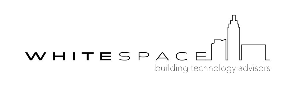 whitespace tagline