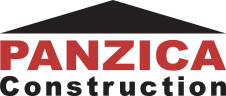 Panzica Construction Company Sticky Logo