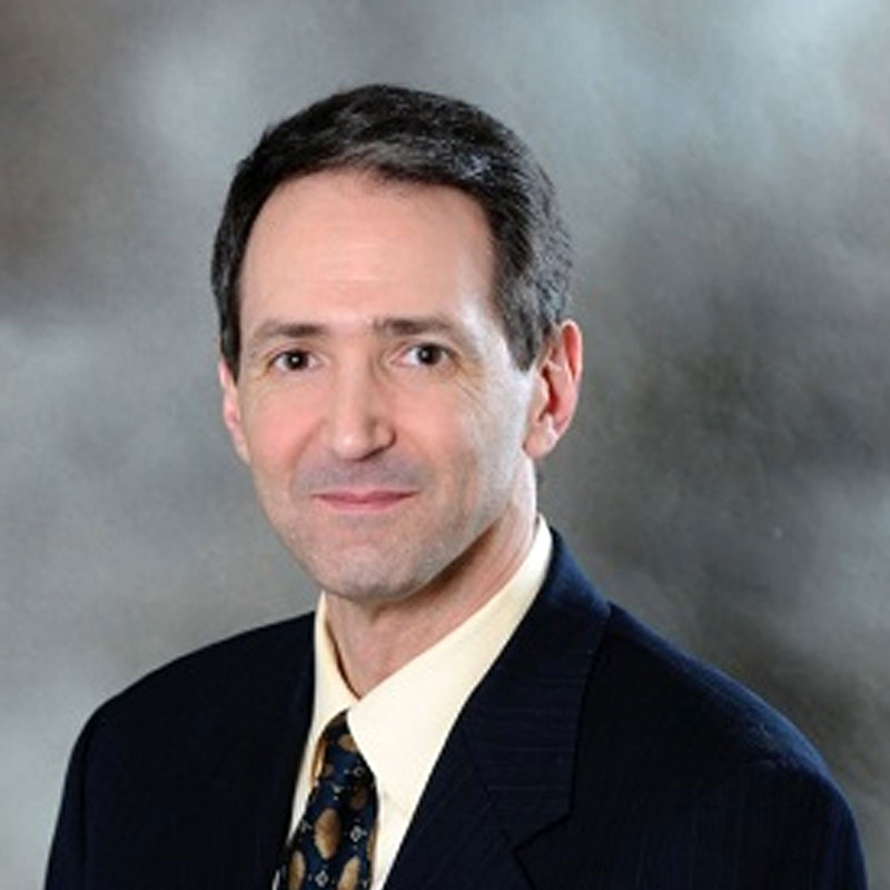 Keith Booth, CPA
