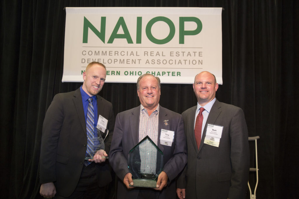 NAIOP award