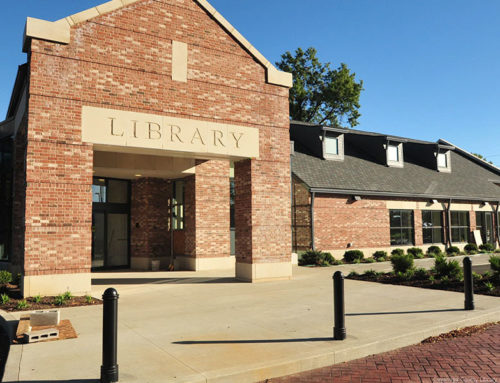 South Euclid Public Library