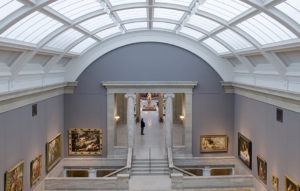 Cultural - Cleveland Museum Art Gallery - Panzica Construction