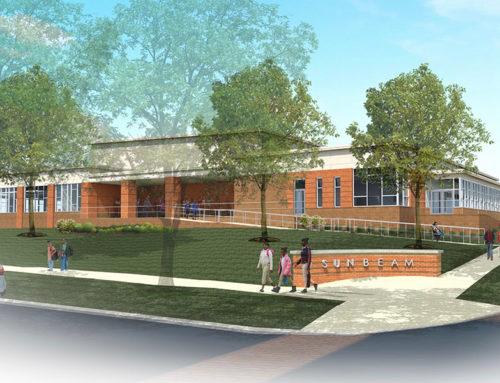 CMSD Sunbeam School