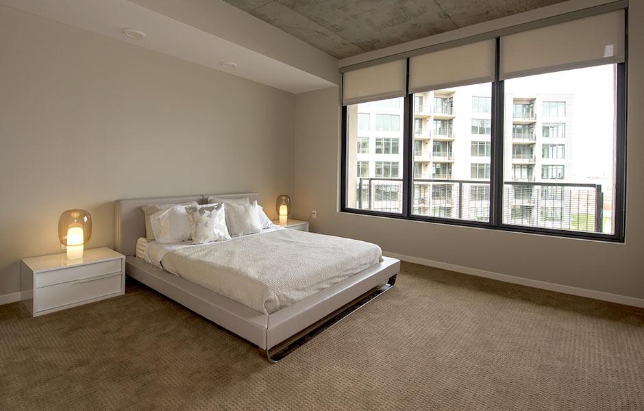 Hotels - Flats East Bank Apartments - Panzica Construction