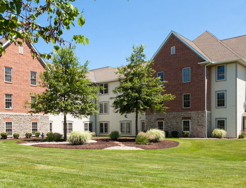 Mount Alverna Senior Living