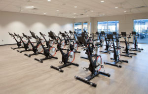Sports-Recreation Beacon Interior Workout Room Panzica Construction