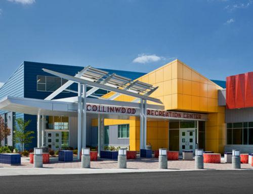 Collinwood Recreation Center