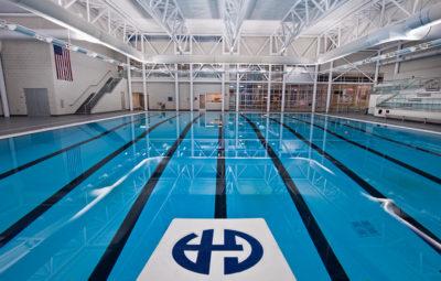 Sports-Recreation - Gilmour Pool - Panzica Construction