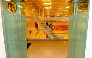 Sports-Recreation - Tri-C Gym - Panzica Construction