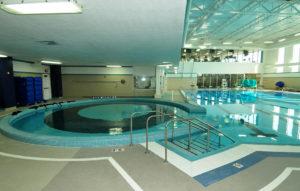 Sports-Recreation - Tri-C Pool - Panzica Construction