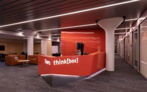 Case Western Reserve University ThinkBox